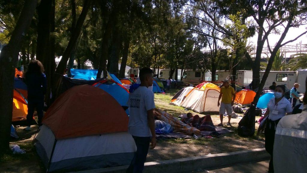 La Caravana Migrante  Las verdades ocultas  -